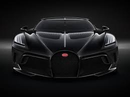 Though first mentioned in 2019, bugatti said it needed another 2 and a half years to finish building the car. The Most Expensive Car Ever Made Is A Thing Of Beauty Video 2oceansvibe News South African And International News