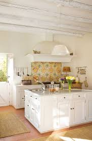 kitchen best 25 spanish tile kitchen ideas