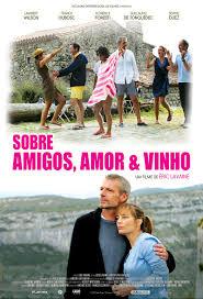 Sobre Amigos, Amor e Vinho – Legendado (2015)