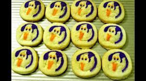 pillsbury sugar cookies. Brilliant Sugar Pillsbury Ghost Shape Sugar Cookies To