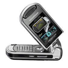 Innostream INNO A20 - Full phone ...