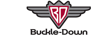 Image result for BUCKLE DOWN LOGO