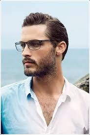 Guy Long Hair Style how to match mens hair cut with glasses lenskart blog 5833 by wearticles.com