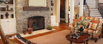 unique fireplace mantel ideas