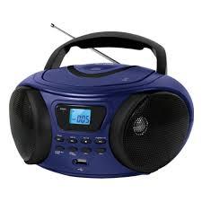 <b>Магнитола BBK BX170BT</b> темно-синий — купить в интернет ...