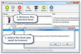 add to startup pctuneup free startup manager free startup manager software free
