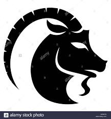 Capricorn Logo Design Capricorn Logo Stock Photos Capricorn Logo Stock Images