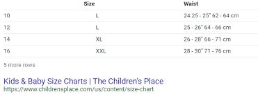 Miss Me Jeans Plus Size Chart 12 Judicious Womens Denim Size Conversion Chart