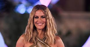 Caroline flack's boyfriend is mourning the death of the former love island host, who died at age 40 on hours after the news of her death was made public, lewis burton penned an emotional tribute in flack was released on bail with conditions that prevented her from having contact with burton. Inkl Smitten Caroline Flack Shares Steamy Bedroom Snap Of Boyfriend Lewis Burton Daily Mirror