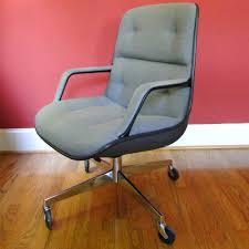 Office chair vintage Leather Vintage Steelcase Office Chairs Industrial And Esty Salty Volt Vintage Steelcase Office Chairs Industrial And Esty The Home
