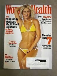 magazine women s health june 2020 mind