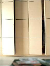 sliding laundry door closet door solutions wood sliding closet doors full size of 8 ft tall