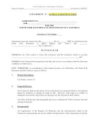 Service Agreement Samples Service Contract Template Doc Service Agreement Template Doc