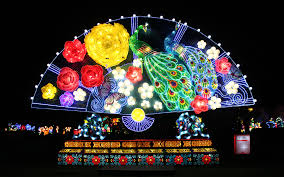 images from 2016 china lights boerner brighter than ever in hales corners wisconsin
