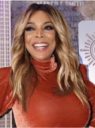 Wendy Williams Size Chart Remy Human Hair Blonde Wavy Shoulder Length Wendy Williams Wigs