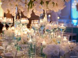 Blue And Gold Table Setting Tiffany Blue Wedding Table Settings 1000 Images About Tiffany Blue