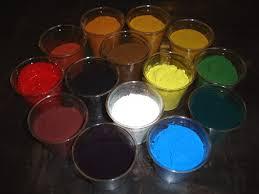 integral pigments