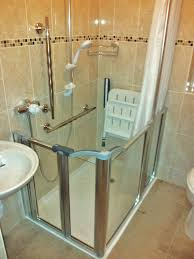 Bathrooms For The Disabled From Home Healthcare Adaptations In Dublin - Disability bathrooms