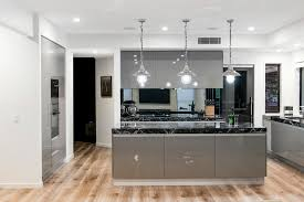 unique industrial pendant lighting for kitchen island industrial pendant lights in kitchen contemporary with gray