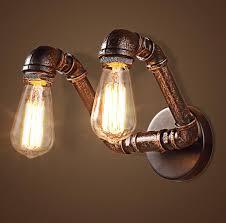 industrial pipe lighting. Industrial Pipe Lighting