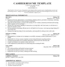 Skills To Put On Resume For Cashier Seloyogawithjoco Extraordinary Cashier Skills To Put On A Resume