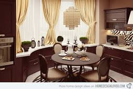 dining room color schemes. Repressed Brown Dining Room Color Schemes E