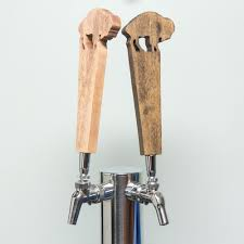 Beer Tap Coat Rack KegWorks Buffalo Beer Tap Handle 97
