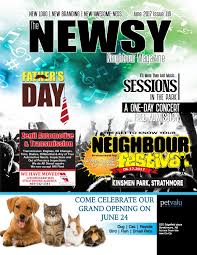 The Newsy Neighbour June Issue 116 By The Newsy Neighbor Issuu