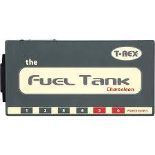 Купить <b>Блок питания</b> для педалей <b>T</b>-REX Fuel Tank Chameleon по ...
