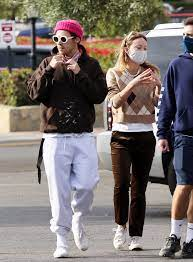 Harry Styles and Olivia Wilde Flaunt ...