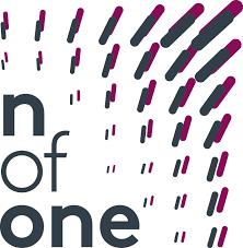 n of one logo