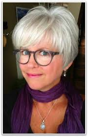 Cool 48 Gorgeous Silver Hair Color