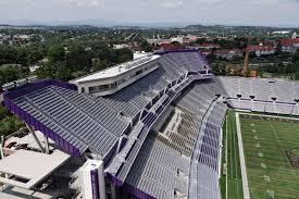 James Madison University Stadium American Galvanizers