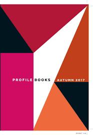 St Simons Tide Chart 2017 Profile Books Catalogue Autumn 2017 By Profile Books Issuu