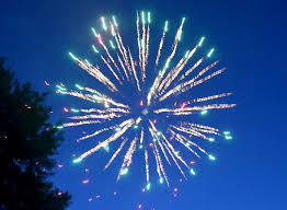 Scotch Plains Will Host Fireworks Display on July 3 at Shady Rest for  Independence Day   TAPinto