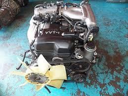 Toyota Aristo Lexus GS300 3.0L NA Twin Cam VVTi Engine AT Wiring ECU ...