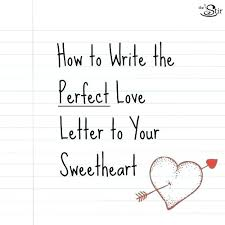 birthday love letters perfect love letter romantic notes for him on his birthday