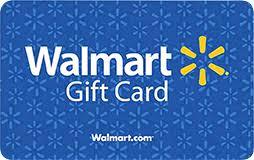 get a 75 walmart gift card