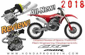 2018 honda 250f. unique 250f detailed 2018 honda crf250r review  specs  new changes price release  date throughout honda 250f c