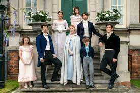 Bridgerton' Review: Netflix and Shondaland's Period Romance