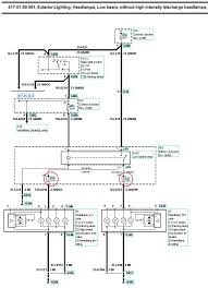 ford s max wiring diagram Ford S Max Wiring Diagram ford diy wiring diagrams · xenon oem headlight retro fit guide fordwiki co uk ford s max towbar wiring diagram