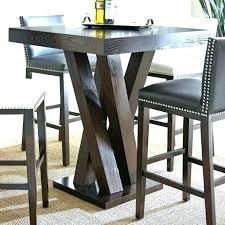 high square kitchen table high square kitchen table black high top kitchen table tall square kitchen
