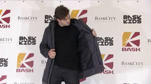 Пуховое <b>пальто</b> BASK <b>ICEBERG</b> - YouTube