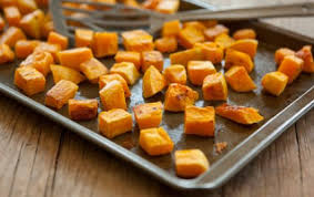 Image result for free pictures of roasted butternut squash