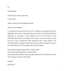 Rent Agreement Letter – Eukutak
