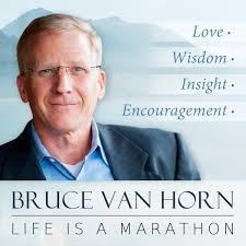 Life Is A Marathon: Life Coaching and Personal Development