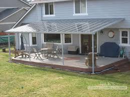 aluminum patio cover kit. Delighful Aluminum Diy Patio Roof Kits On Aluminum Patio Cover Kit A