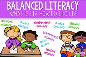 Balanced Literacy Approach