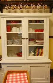 Buffet Kitchen Furniture Kitchen Kitchen Hutch Buffet Within Fresh Ugly Buffethutch To A