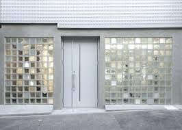 block wall ideas best glass blocks wall ideas on glass block shower glass brick wall cinder block basement wall ideas